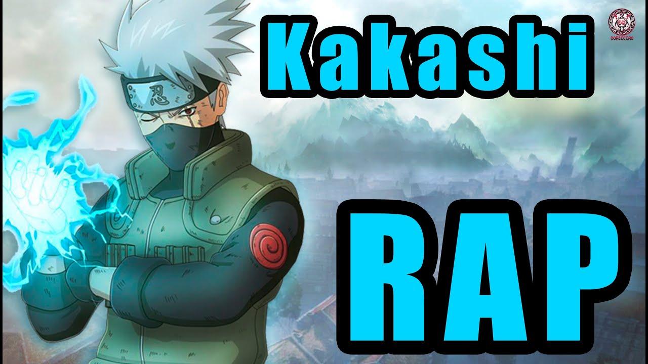 LETRA RAP DE KAKASHI - 2015 - NARUTO -- Doblecero - YouTube
