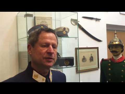 Salzburg bekommt Gendarmerie-Museum