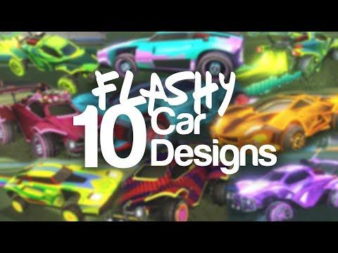 10-insanely-flashy-car-designs-|-rocket-fashion-episode-3
