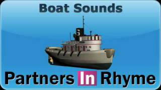 Boat Sounds, Ship Sound Effects