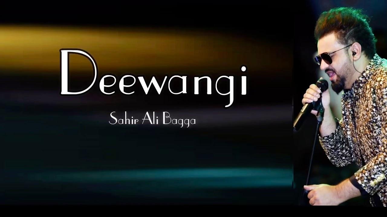 Deewangi Ost By Sahir Ali Bagga Mp3 Download