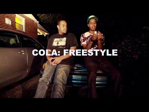 COLA: FREESTYLE