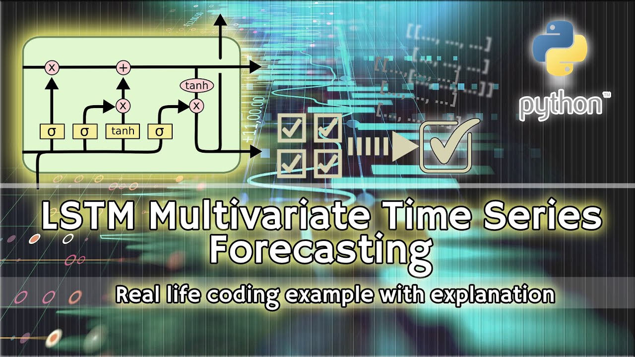 Multivariate Time Series Prediction with LSTM&Multiple features(Predict Google Stock Price
