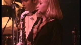 Laurel Aitken - Sally Brown (Live at the Astoria London UK 1989)