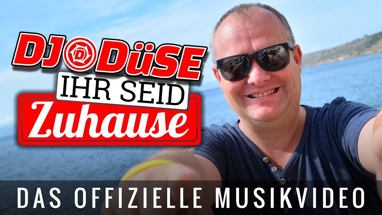 Dj Duse Ihr Seid Zuhause Official Youtube