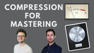 Video Mastering with Compression in Logic Pro X with Logic Pro's Compressor download MP3, 3GP, MP4, WEBM, AVI, FLV April 2018