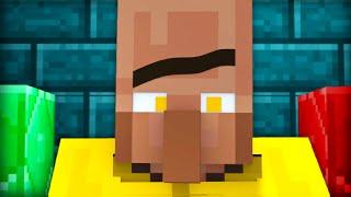 Der BANKÜBERFALL - Minecraft Animation
