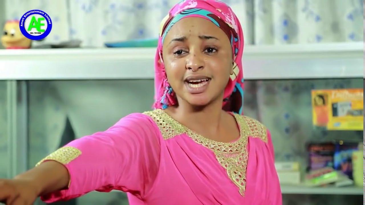 Download AMAL 3&4 ORIGINAL LATEST HAUSA FILM