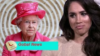 Unexpectedly: Queen angry scolded Meghan Markle for this reason...