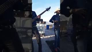 Los Dedicados De Tijuana - CORRIDO DEL CHAPO - En Vivo