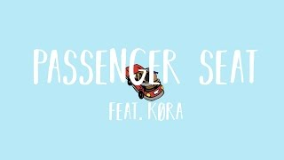 Video Clueless Kit - Passenger Seat (feat. køra) download MP3, 3GP, MP4, WEBM, AVI, FLV Juli 2018