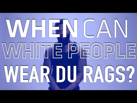 When Can White People Wear Du Rags? - All Def Digital's Taboo Questions