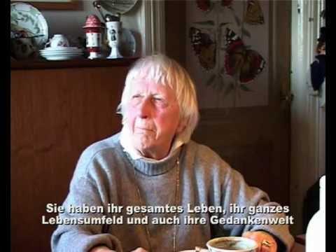 Marie Tångeberg (Frisian / Friesisch / Friisk / Frysk) part 2(2).flv