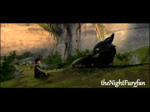 HTTYD~Walk The Dinosaur [Ice Age 3]
