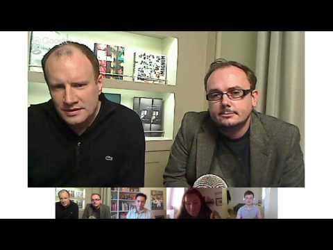 Jameson's Done In 60 Seconds Google Hangout with Kevin Feige