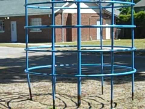 Imagine Morehead Elementary School's Dirt Mound A Playground