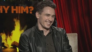 James Franco talks THE ROOM, Tommy Wiseau's cameo in THE DISASTER ARTIST