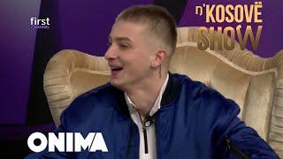 Fero - Gang Gang, Cifti i UCK-se - nKosove Show