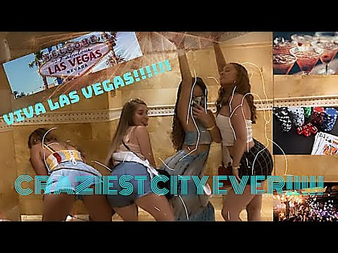 BIRTHDAY WEEKEND IN LAS VEGAS | GETTING DRUNK IN PUBLIC!!!!!