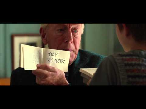 Extremely Loud And Incredibly Close  Max Von Sydow featurette