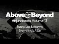Anjunabeats Volume 12 Track