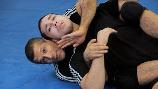 Like these MMA lessons !!! Check out the official app http://apple....
