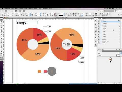 InDesign: Layers Yenilikleri