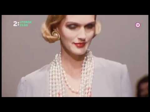 Rivali - Karl Lagerfeld Verzus Yves Saint Laurent