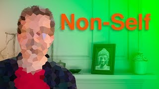 The Buddha on Self and Non-Self