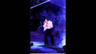 Michael Jackson - Man In The Mirror - Live - United We Stand 2001 - Audio - 1080p HD!