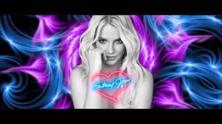 Britney Spears - Work B**ch (The Jane Doze Remix) [Audio]