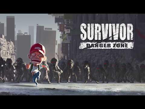 Survivor - DangerZone