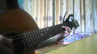 nghe tôi kể này guitar