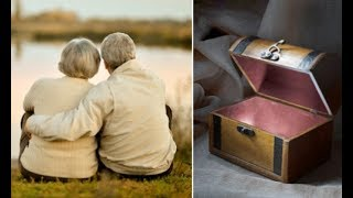 Wife never allowed husband to open this secret box—but on her deathbed, she reveals the truth