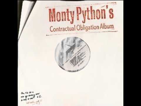 14-Here Comes Another One (Monty Python's Contractual Obligation Album Subtitulado Español)