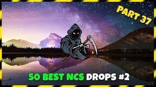Gambar cover 50+ MOST LEGENDARY NCS DROPS EVER Part 2| Top 50 LEGENDARY BEAT DROPS | Drop Mix #37 by Trap Madness