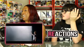 Arrival Trailer #1 (2016) - Paramount Pictures Reaction