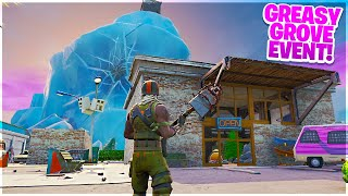 GREASY GROVE RETURNING EVENT IN FORTNITE (the truth...)