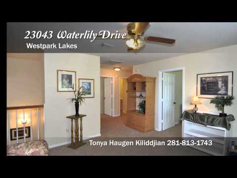 23043 Waterlily Drive