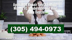 Garbage Disposal Repairs Bay Harbor Islands