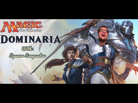 The Return of Dominaria! Pack Fresh Games is Back!