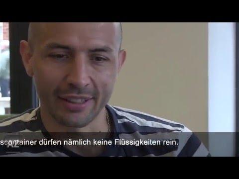 Mainz 05: Elkin Soto im Interview