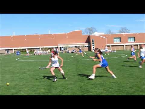 2018 OSHS Lax vs Old Lyme May