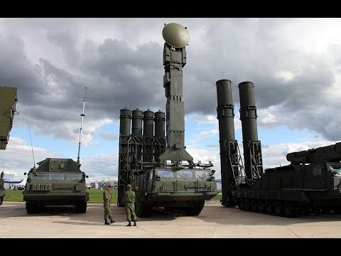 Russia Reiterates S 400 Missile System Sale To India, Turkey