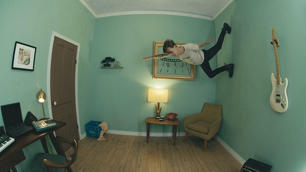Scott Helman - Hang Ups - Official Music Video