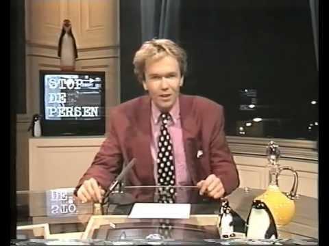 Stop de persen promo 1991