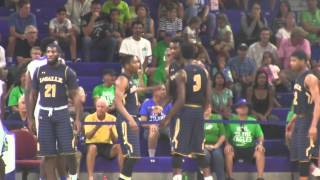 MBB Highlights at FGCU