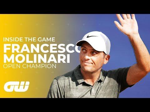 Highlights: How Francesco Molinari Beat the World's Best | Golfing World