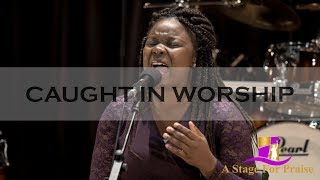 Esther Queen - Answer Me (Spontaneous Worship) | Caught In Worship
