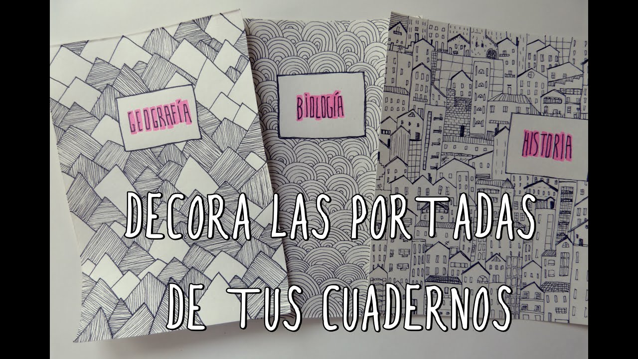 Libreta De Dibujo Mandala Unicornio Papel Blanco: Personaliza Las Portadas De Tus Cuadernos O Libretas Con